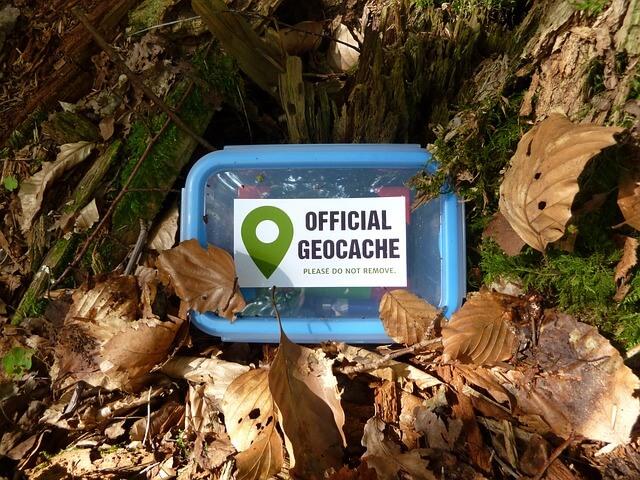 Gps Coorinaat Natuurbegraafplaats